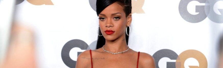 Rihanna attends GQ Men Of The Year party November 13, 2012 rihanna-fenty.com