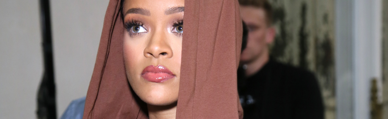 Rihanna to show her third PUMA collection in Paris