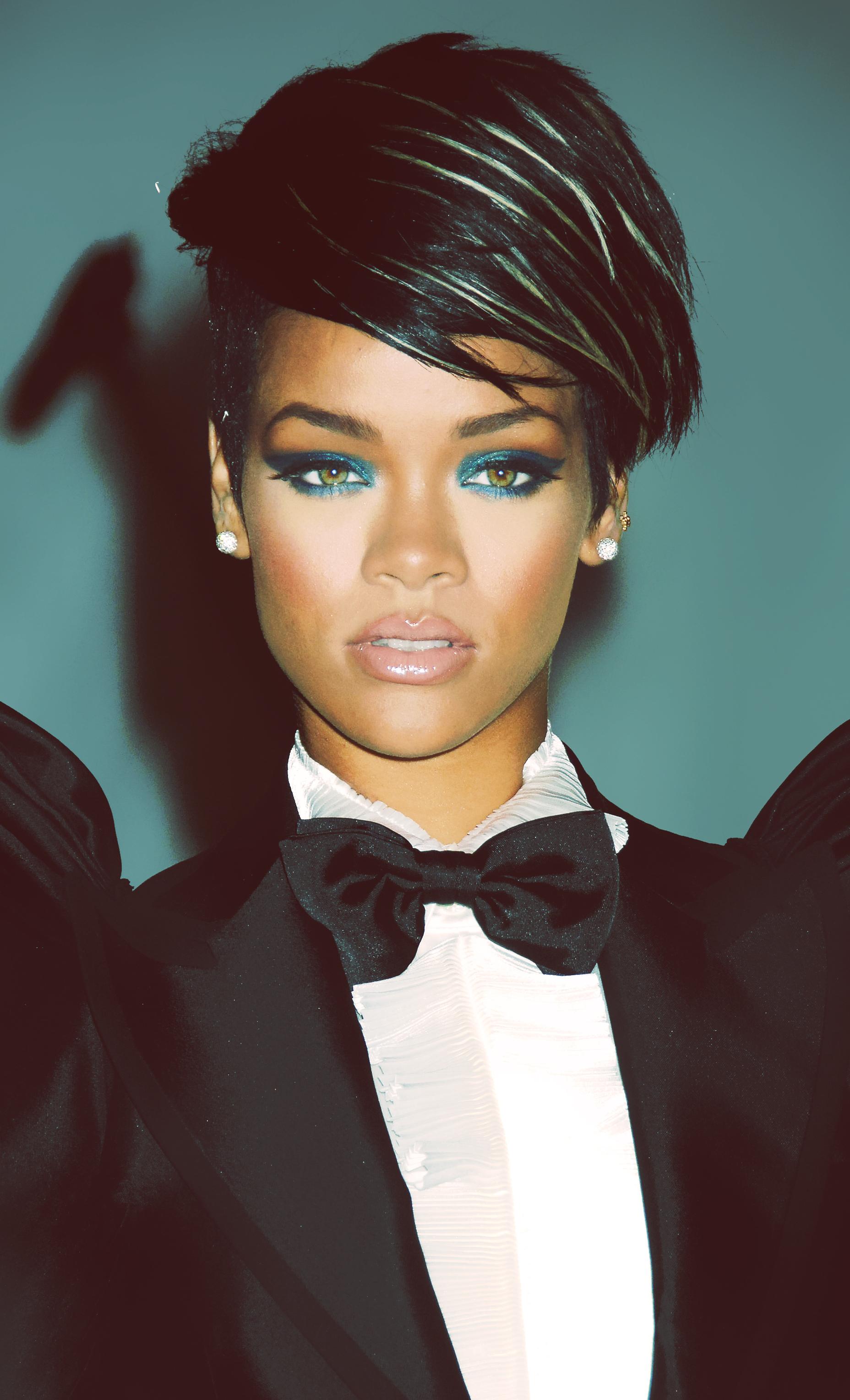 Single 2009 Rihanna Russisch