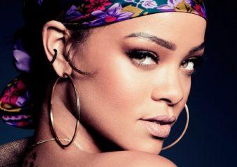 Rihanna Tops Hot 100 for Seventh Week