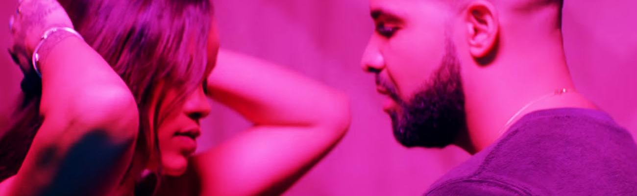 NEW SONG: Drake and Rihanna – Too Good