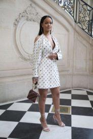 Paris Fashion Christian Dior Photocall