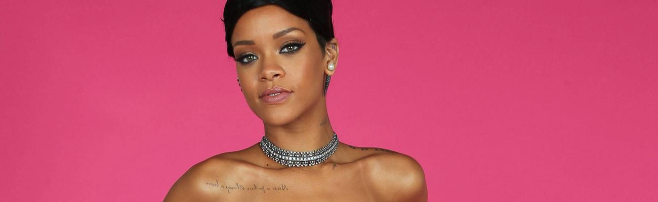 Rihanna scores SEVEN American Music Awards nominations