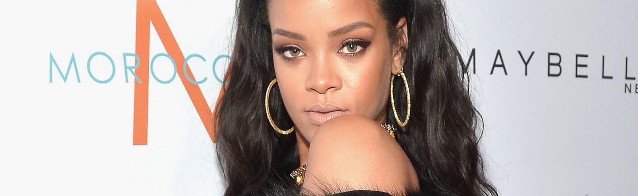 Rihanna announces the third Diamond Ball