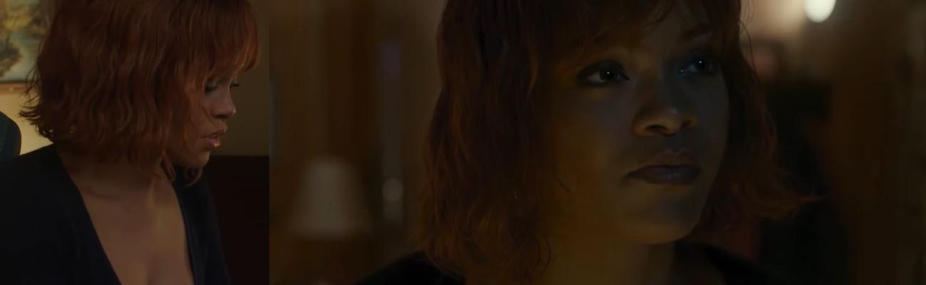 New Bates Motel trailers featuring Rihanna