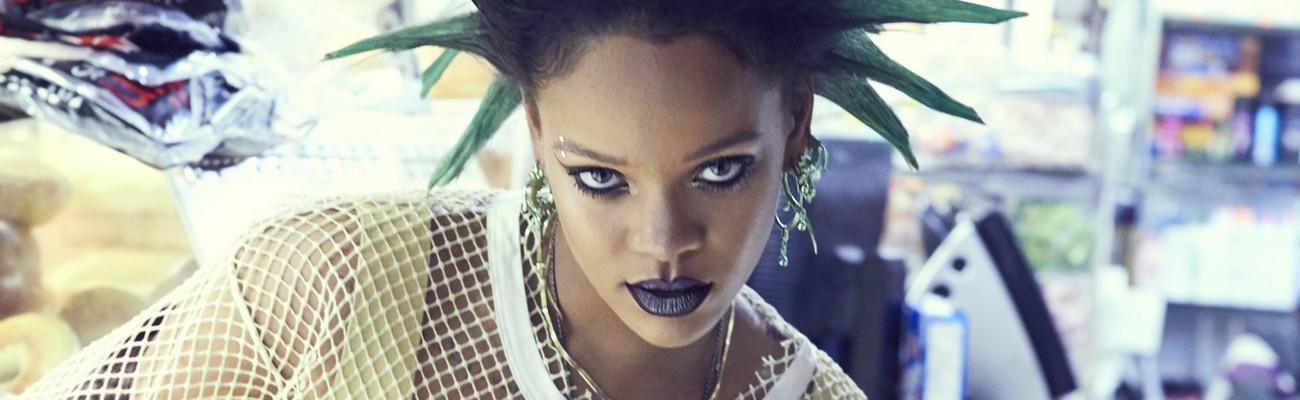 Rihanna wins 3 iHeartRadio Music Awards
