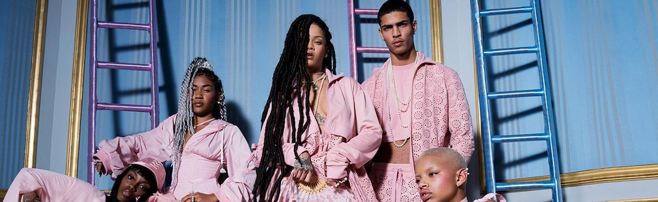 Rihanna to show her new collection for PUMA at New York Fashion Week