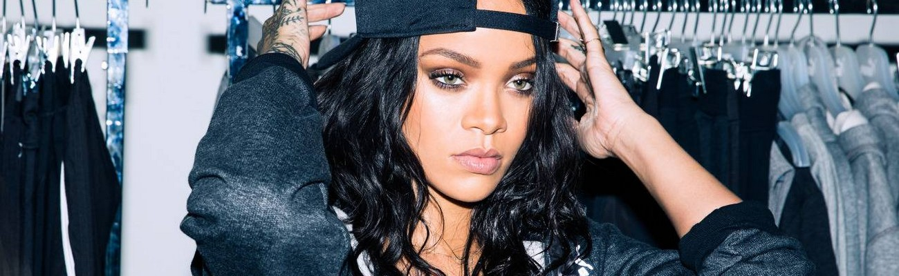 Puma Expects Robust Earnings, Thanks in Large Part to Rihanna