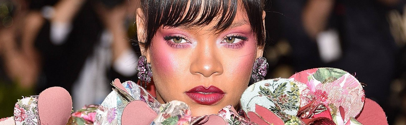 Rihanna's stylist Mel Ottenberg talks her iconic MET Gala look