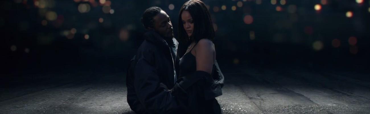 NEW VIDEO: Loyalty – Kendrick Lamar feat. Rihanna
