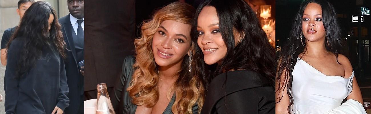Inside Rihanna's Diamond Ball: Dave Chappelle Rocks Star-Studded Event