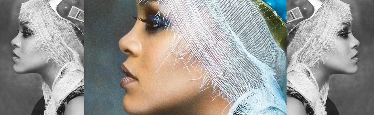 Preview: Rihanna for Vogue Arabia