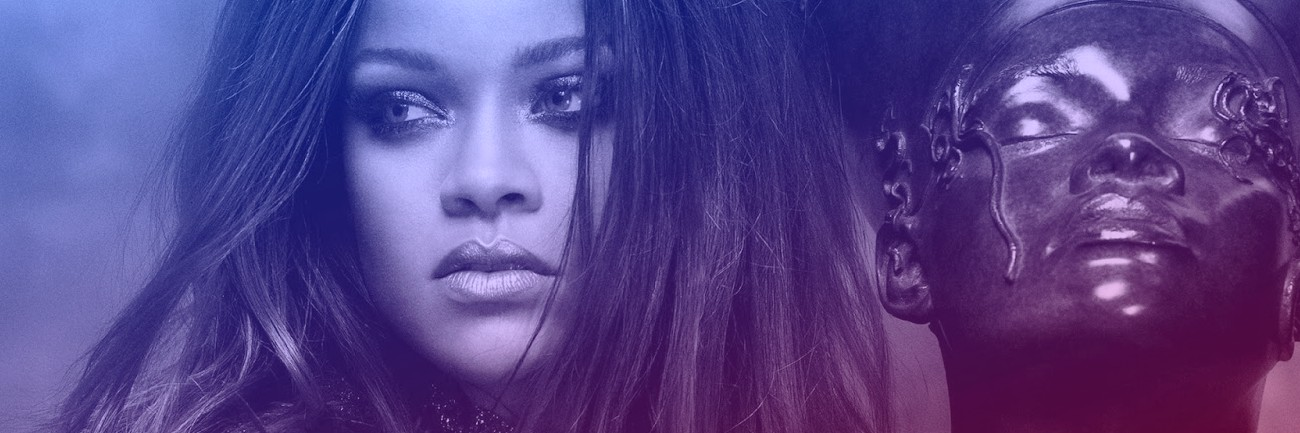 "WIN: A Bottle Of Rihanna's New Perfume ""Reb'l Fleur""!"