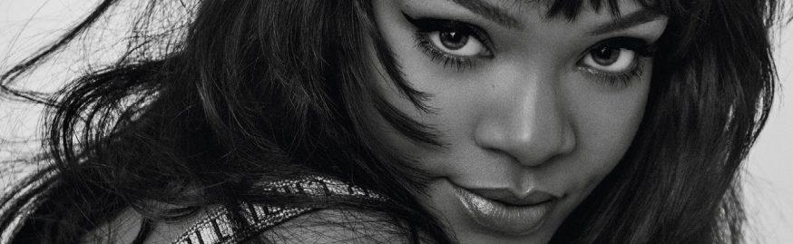 Rihanna rises to no. 2 on Social 50 Chart