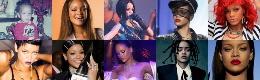 Rihanna Fenty biography and facts rihanna-fenty,com