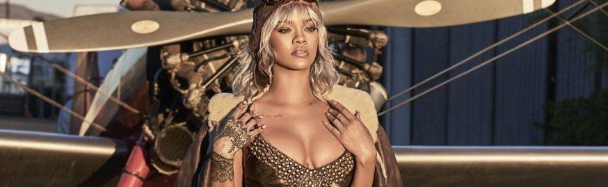 Rihanna Online Layouts