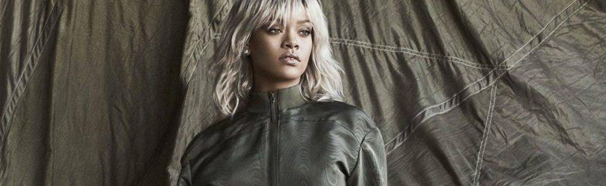 Rihanna Online Special thanks