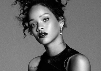PHOTOSHOOT AND INTERVIEW: Rihanna for ELLE December 2014 rihanna-fenty.com