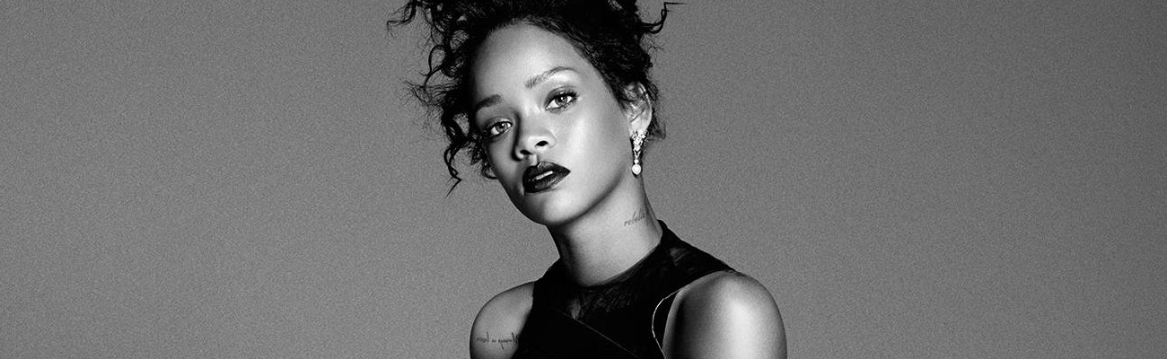 PHOTOSHOOT AND INTERVIEW: Rihanna for ELLE