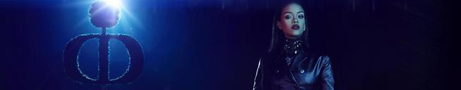 Rihanna's Dior Secret Garden IV full length film