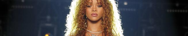 PHOTOS: Rihanna on The Voice