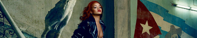 Rihanna to perform at Victoria's Secret Fashion Show