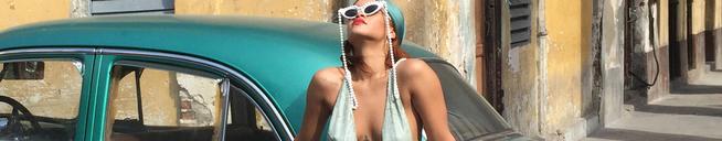 Rihanna cancels her Victoria's Secret Fashion Show performance