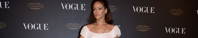 Rihanna launches new styling, hair and makeup agency
