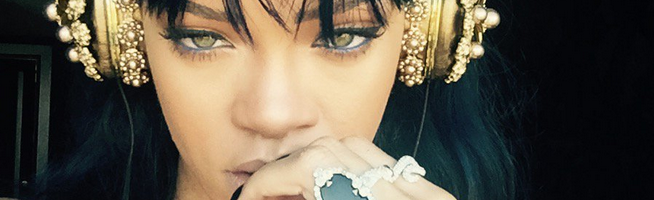 Rihanna Is The Biggest Artist On Spotify