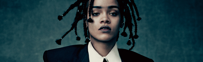 ANTI Aiming for No. 1 on Billboard 200 Chart
