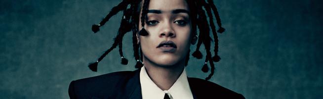 "Rihanna to be honoured at BET's ""Black Girls Rock!"" awards"