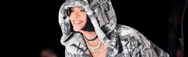 "Rihanna: ""I Tried To Push The Envelope A Little Bit"""