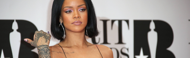 Tame Impala 'pinch themselves' about Rihanna covering their song