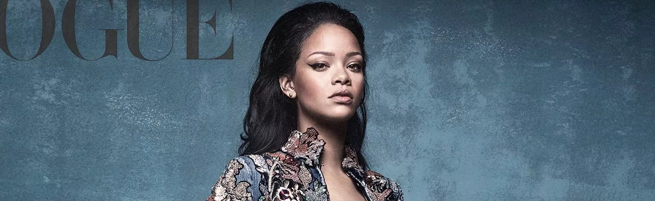 Behind The Cover: Rihanna's Cowgirl Chic
