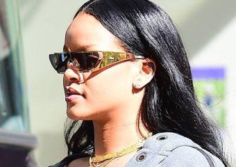CANDIDS: Rihanna in New York, April 2016 rihanna-fenty.com