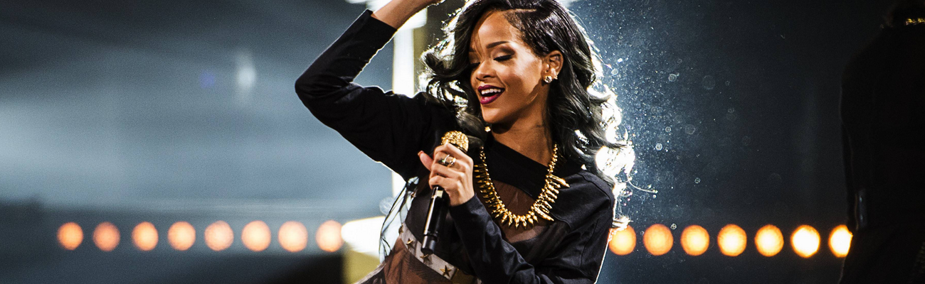 Rihanna to headline Global Citizen festival