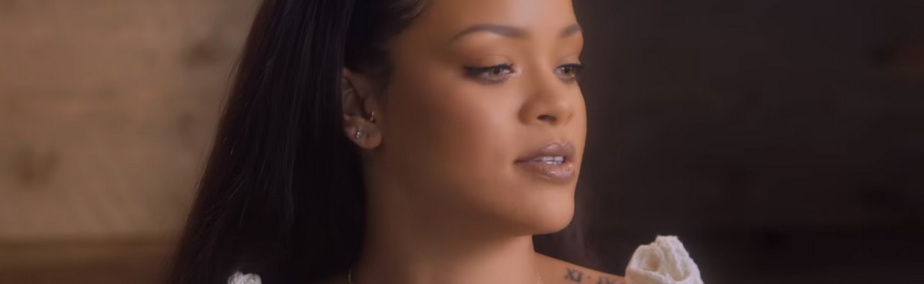 Rihanna Shares Her Vision for the Clara Lionel Foundation
