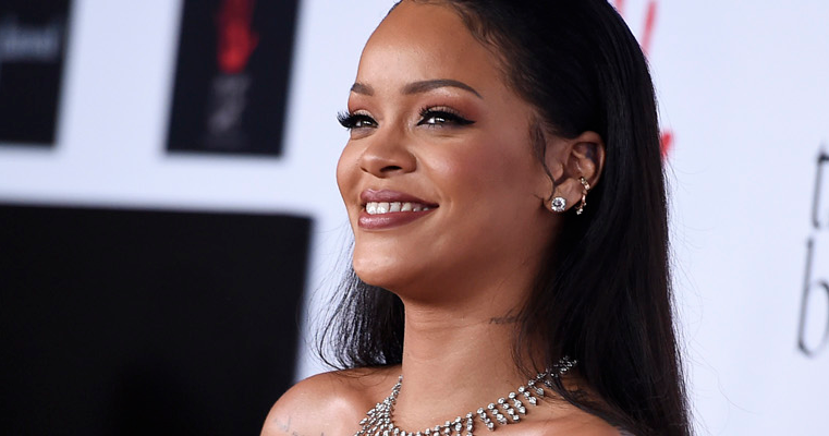 Earn a college scholarship — from Rihanna