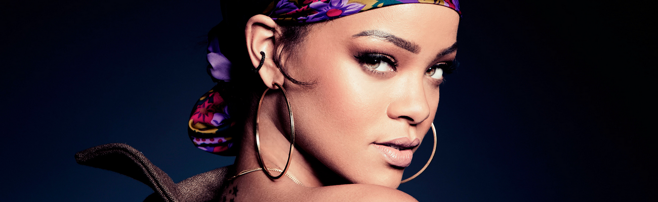 Rihanna to star in Bates Motel