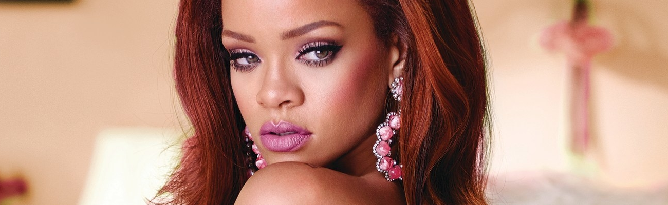 Rihanna introduces new fragrance: Crush by Rihanna