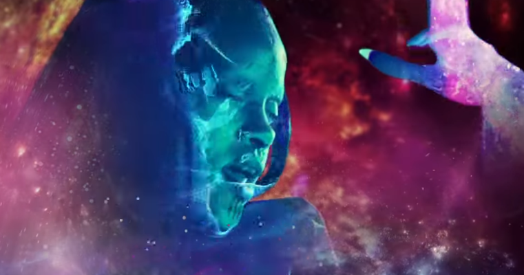 'Sledgehammer' video director explains Rihanna's space witch character