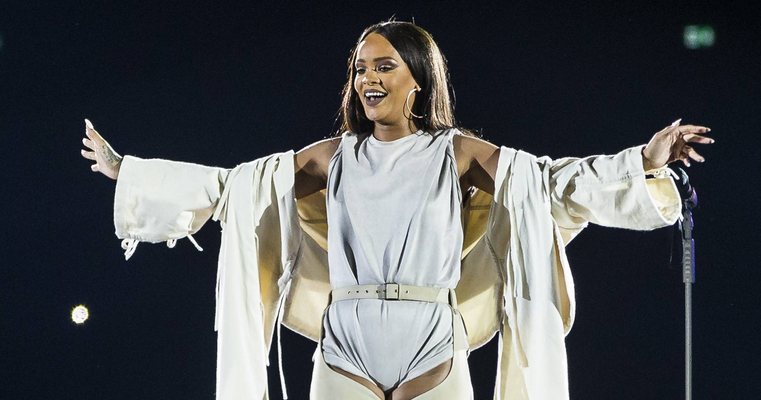 ANTI World Tour: Stockholm, Sweden