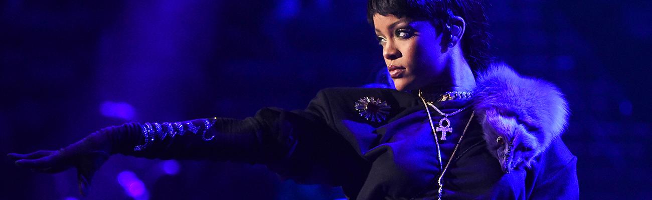 """Mel Ottenberg talks Rihanna's 'ravenous appetite"""" for fashion"""