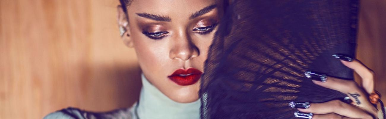 Rihanna scores three MTV EMA nominations