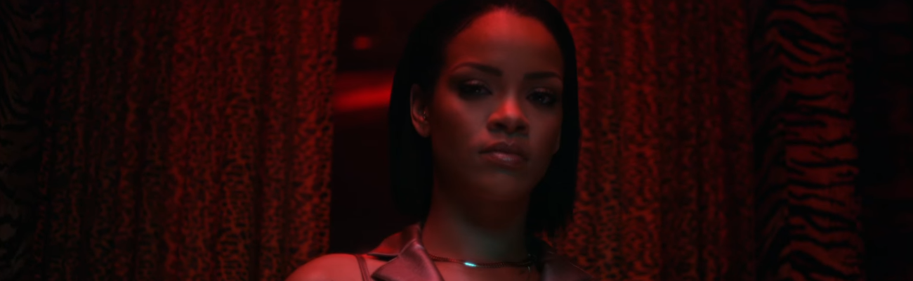Needed Me becomes Rihanna's 26th VEVO Certified video
