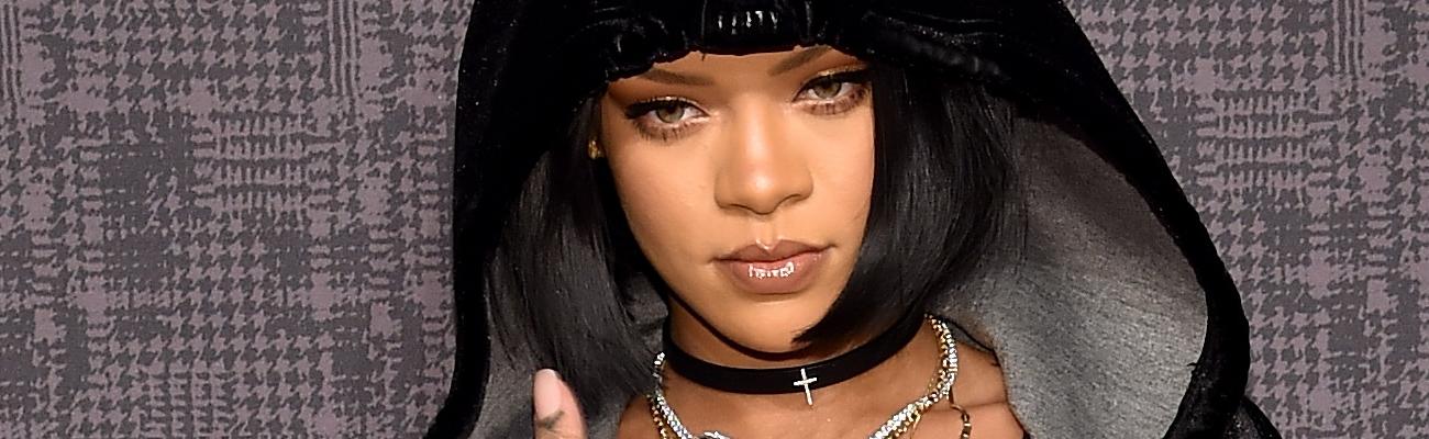 Rihanna sends cease-and-desist to Donald Trump