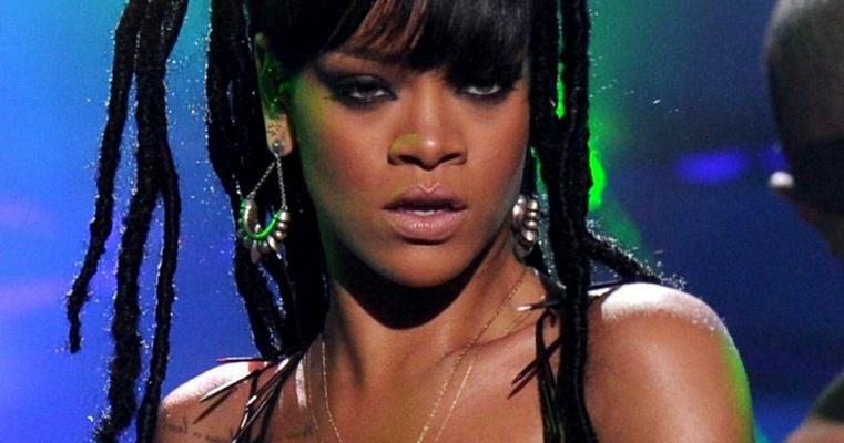Throwback Thursday: Rihanna on American Idol in 2012