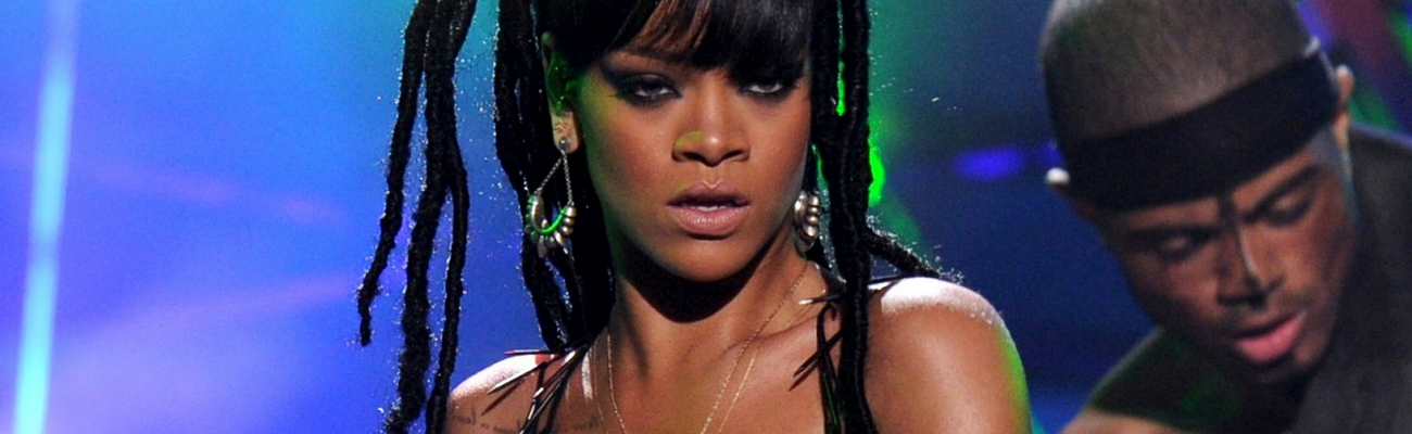 Throwback Thursday: Rihanna on American Idol in 2012