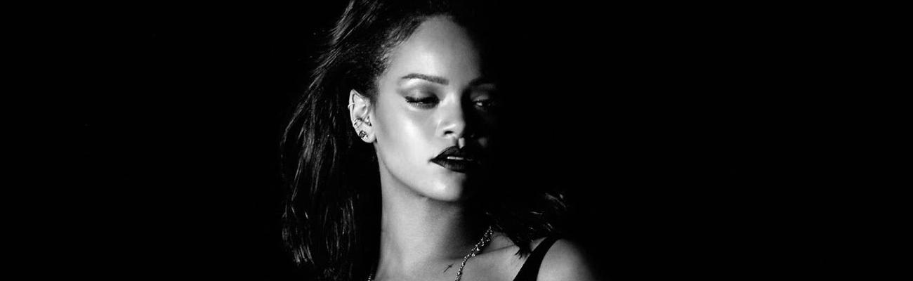 Kiss It Better is Rihanna's 27th VEVO Certified video