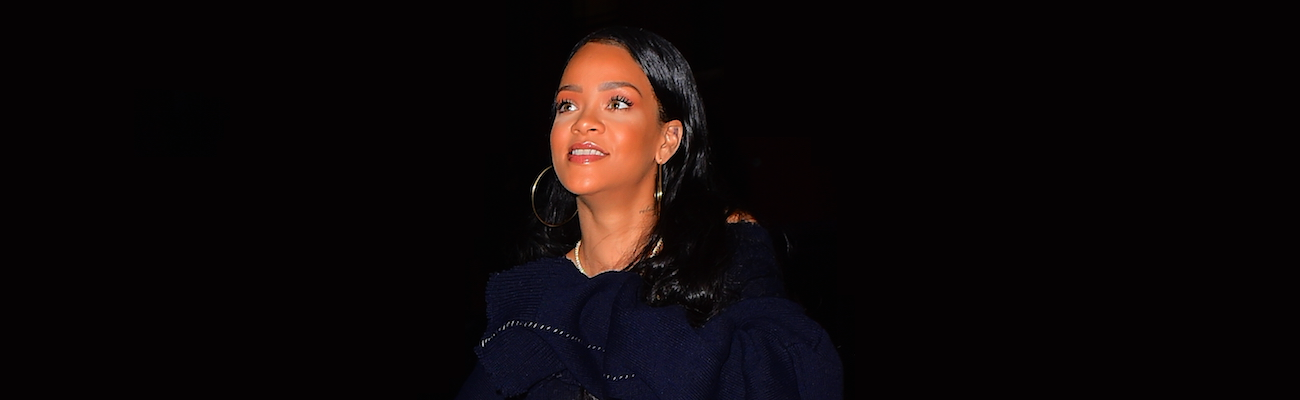 Rihanna scores seven Soul Train Awards nominations